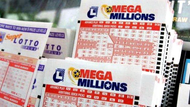 Millionaire Lottery Winner Exhibiting Criminal Behavior