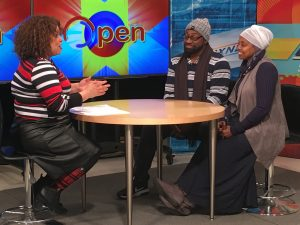 BronxNet TV, Surviving Marriage, jenny triplett, marriage advice, rufus triplett, surviving marriage, surviving marriage in the 21st century