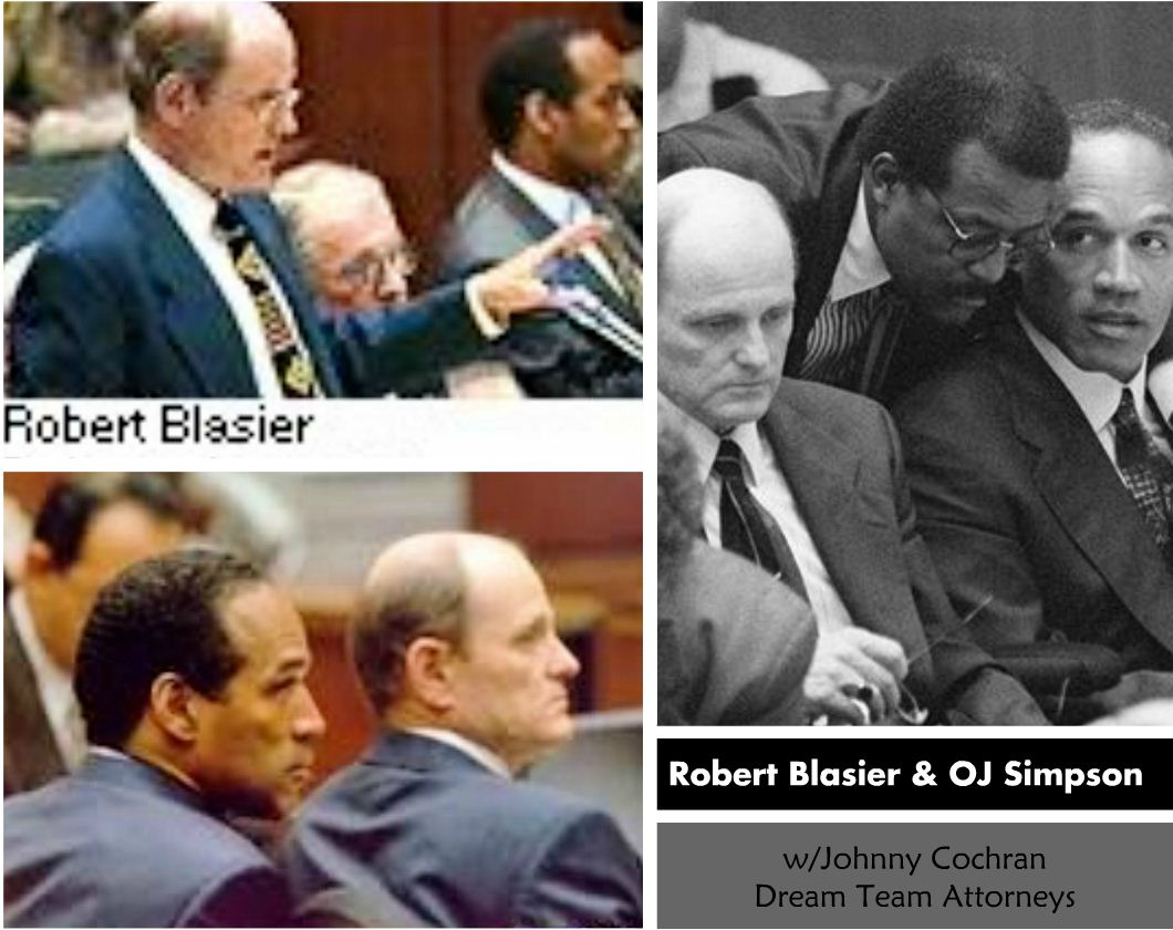 The Prisonworld Radio Hour Gets High Profile Case Educated by Attorney Robert Blasier from the OJ Simpson Dream Team