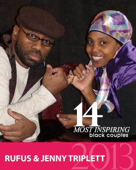 Jenny and Rufus Triplett Most Ispiring Couple on Surviving Marriage Tips