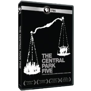 Central Park Five on Prisonworld Blogtalk