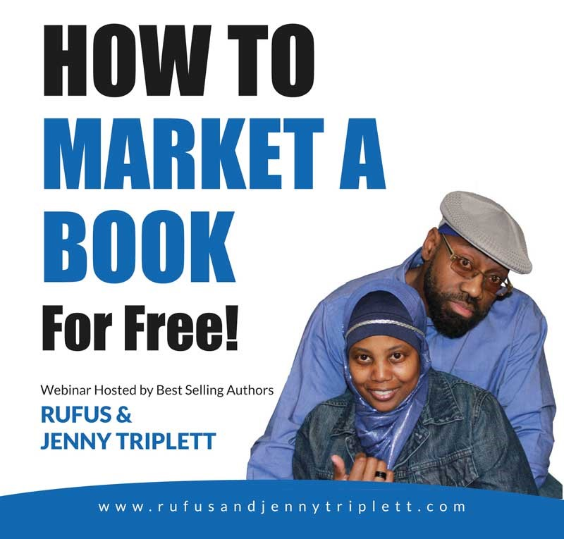 How To Market a Book for Free! CD