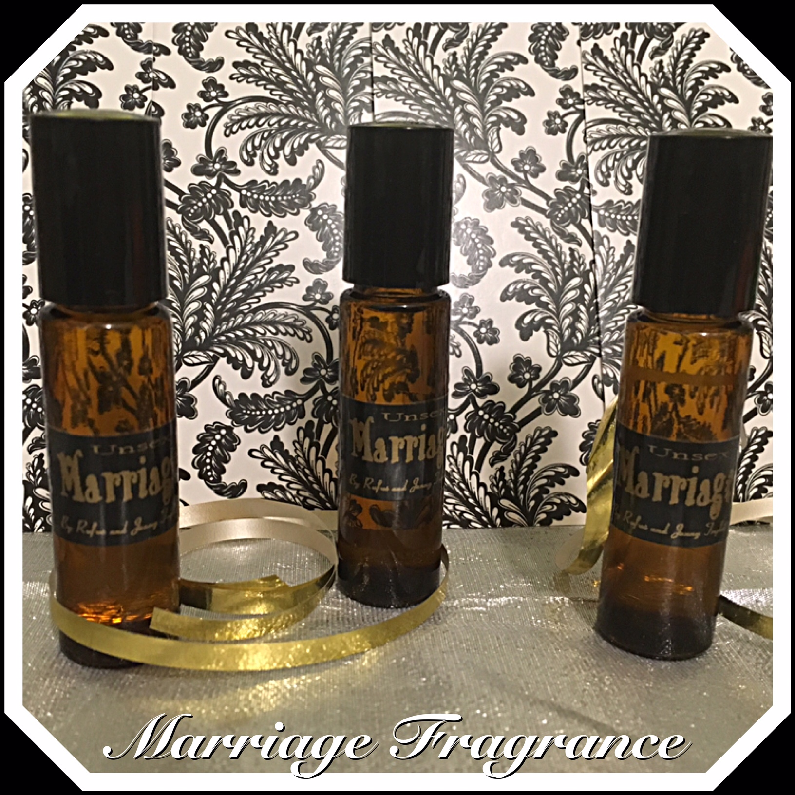 Marriage Fragrance 10 ML