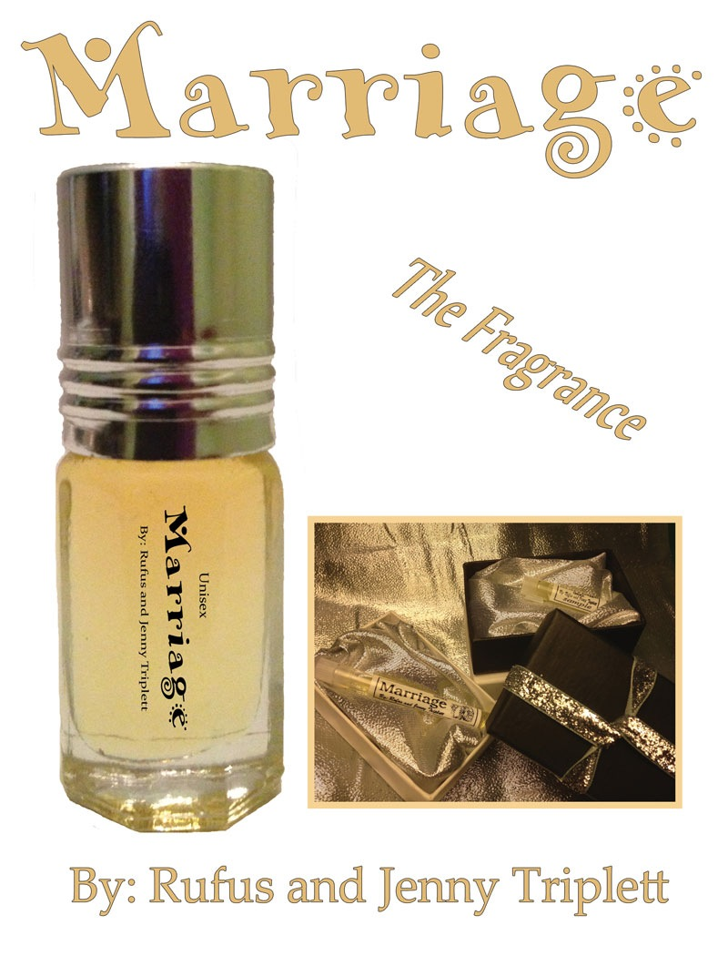 Marriage Fragrance 3-3 ML