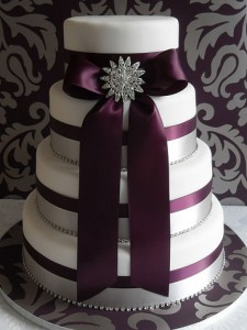 For the Love of Wedding Cake: Let that be the Reason for the Season (Weddings)