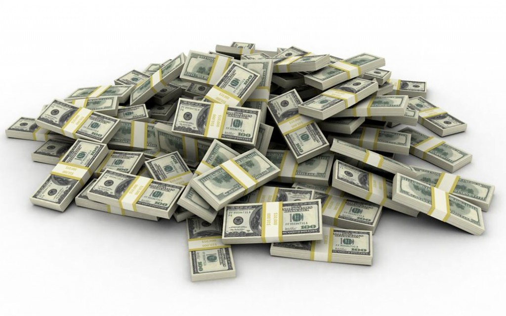 Million Dollar Business on Rufus and Jenny Triplett.com