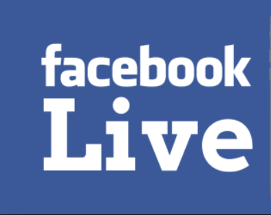 Facebook Live – Couples & Social Media [VIDEO]