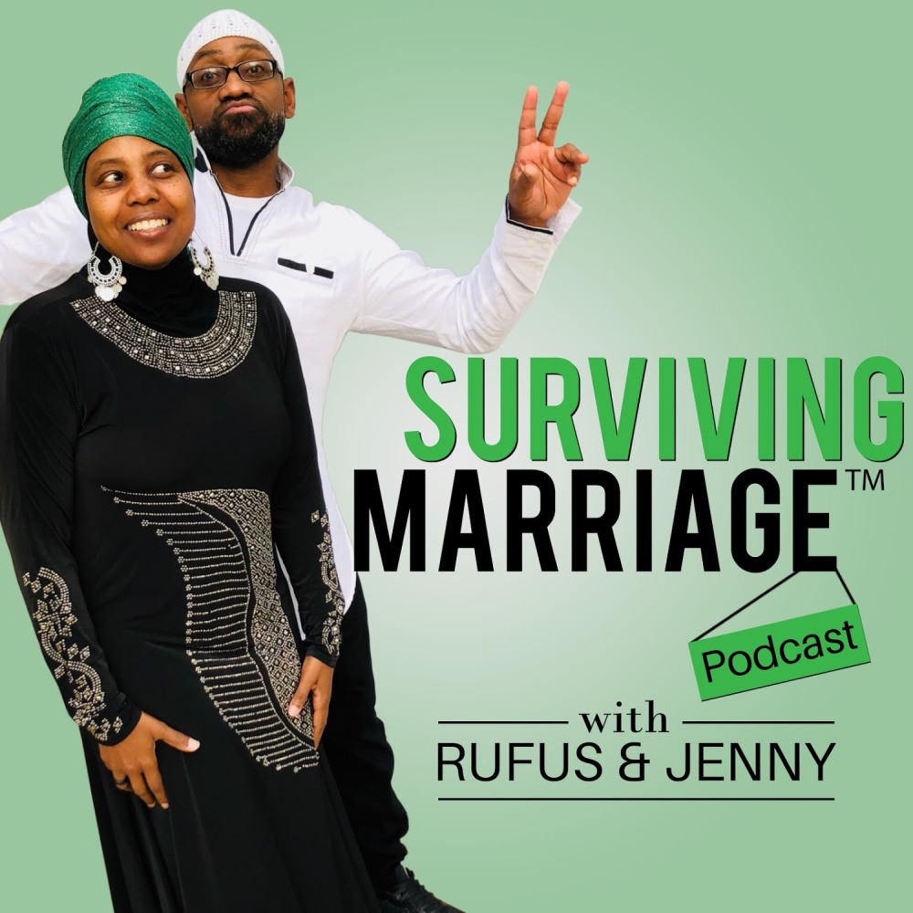#SurvivingMarriage – Traveling with Your Mate