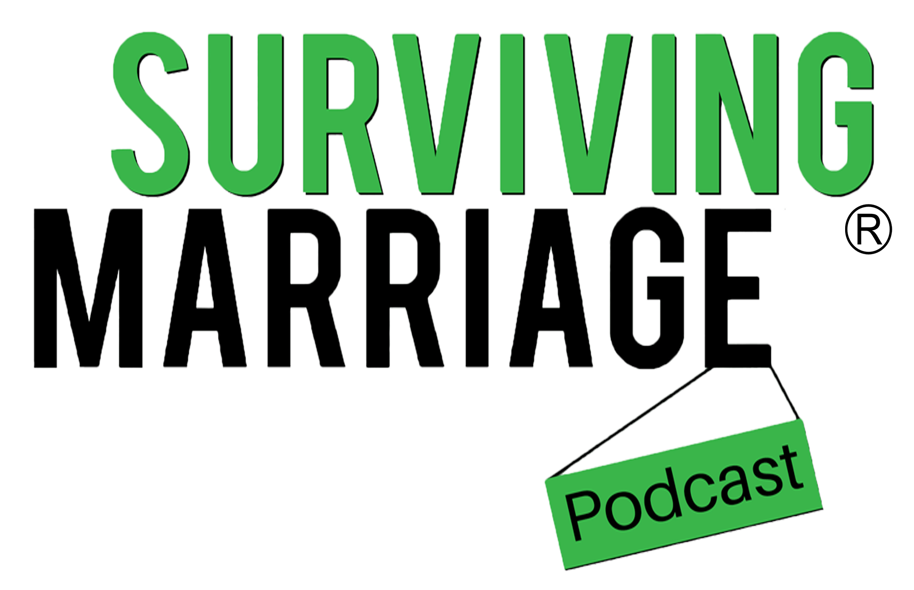 Surviving Marriage Logo