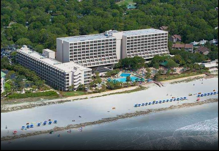 Hilton Head Marriott on SurvivingMarriageTips.com