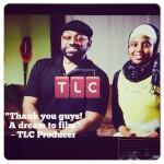 Jenny and Rufus Triplett on TLC on Rufus and Jenny Triplett.com