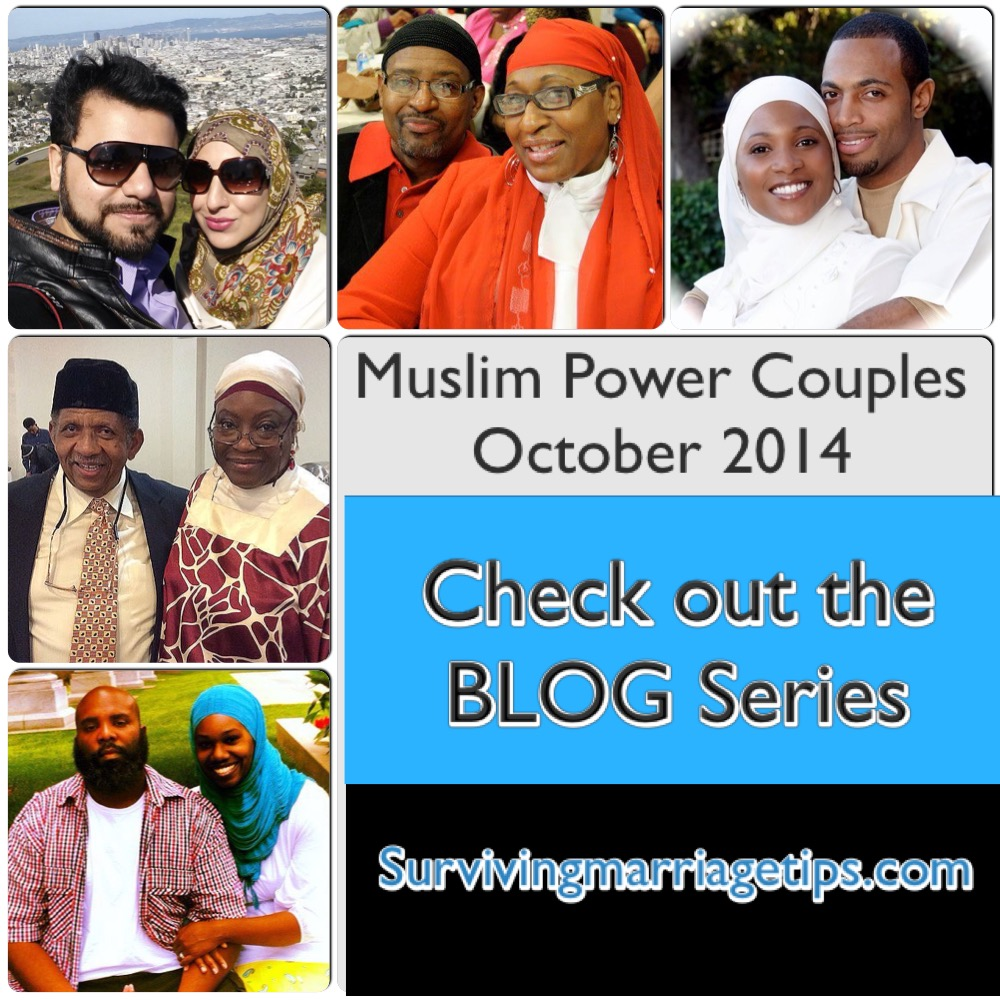 Muslim Power Couples Oct 2014 on Rufus and JennyTriplett.com